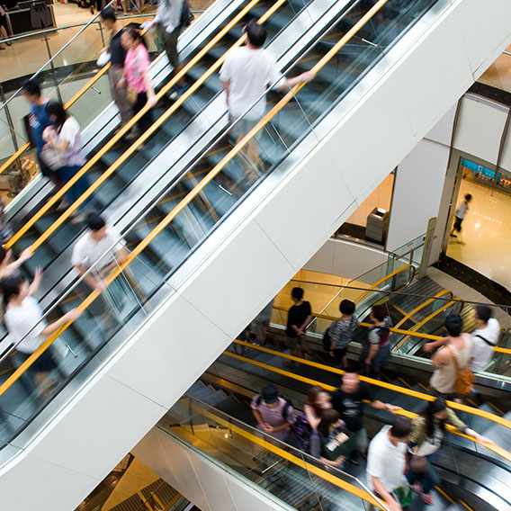 Winning the omni-channel retail race